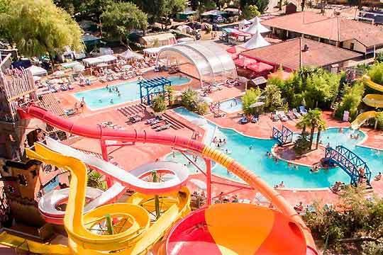 Del 23 al 30 de junio escápate a Las Landas en camping 4* ¡Te mereces unas vacaciones!