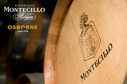 Visita las Bodegas Montecillo con degustación de vinos y picoteo ¡La tercera bodega en conseguir la D.O. Rioja!