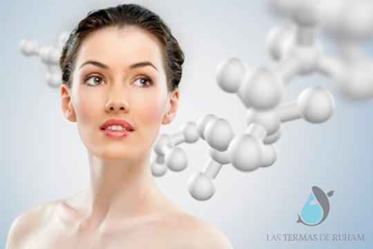 Tto. facial con ácido hialurónico ¡Combate el envejecimiento!