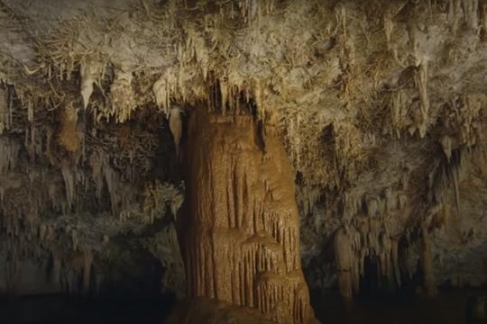 Disfruta de un divertido plan en familia visitando la Cueva de Pozalagua en Karrantza ¡Válido hasta octubre!