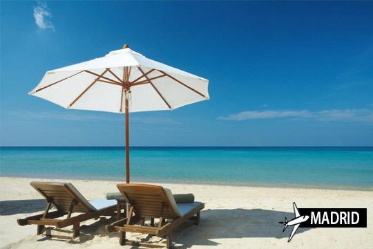 En agosto disfruta de unas vacaciones en Gran Canaria ¡Incluye vuelo desde Madrid + 7 noches en media pensión!