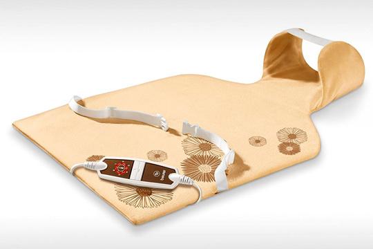 Almohadilla electrónica cervical / dorsal