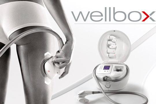 Elige entre 5 o 10 sesiones de Lpg wellbox, Presoterapia, Infrarrojos y Plataforma vibratoria en Vanity Body Esthetic ¡Tonifica sin mover un músculo!