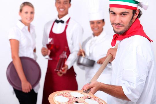 Descubre la forma de cocinar de los platos más típicos de cada país con este curso online de 50 horas