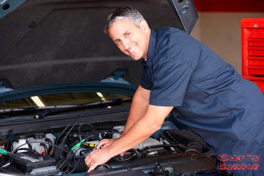 En Car´s Center dejarán a punto tu coche con un cambio de aceite y de filtro + revisión de 15 puntos