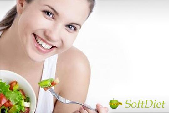 Pierde hasta 8kg con el plan de adelgazamiento 'A la Carta' de SoftDiet ¡Dieta elaborada por médicos y doctores en nutrición y bromatología!