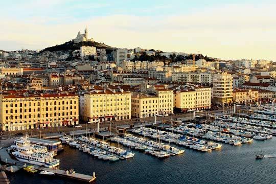 Descubre el Mediterráneo desde un crucero inolvidable del 11 a 16 de abril ¡Con salida desde Barcelona y en pensión completa!