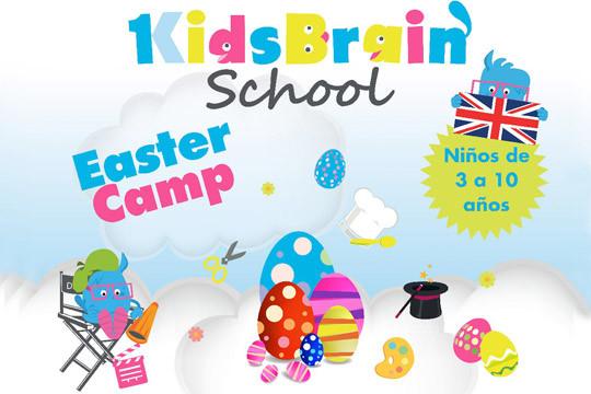 Ayuda a que tus hijos aprendan inglés mientras se divierten y estimulan su creatividad ¡Para la Semana de Pascua!