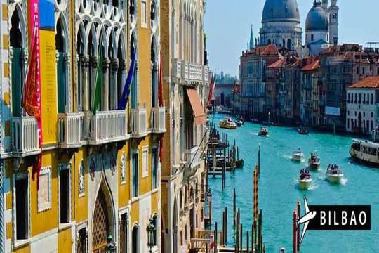 Puente de diciembre en Venecia ¡Vuelo de Bilbao + 4 noches + desayuno!