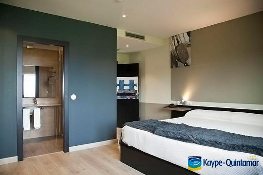Disfruta de Cantabria con una escapada de 1 o 2  noches con desayuno en el Hotel Kaype-Quintamar*** ¡Escapada a Llanes!