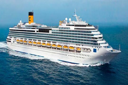 ¡Ofertón! 7 noches de crucero por el mediterraneo en Noviembre en PC