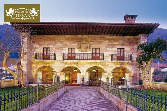 Come todo lo que quieras en el Restaurante Hotel Palacio Guevara ¡De lujo y sin límites!