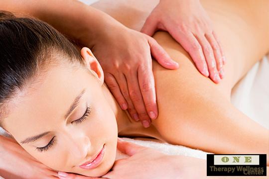 En el centro One Wellness te dejarán el cuerpo como nuevo después de 1 o 3 sesiones de quioromasaje