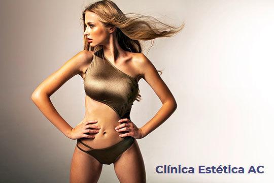 ¡Deshazte de los centímetros de más en Clínica Estética AC! Sesiones de 1, 3 o 5 Criolipólisis + Andulación