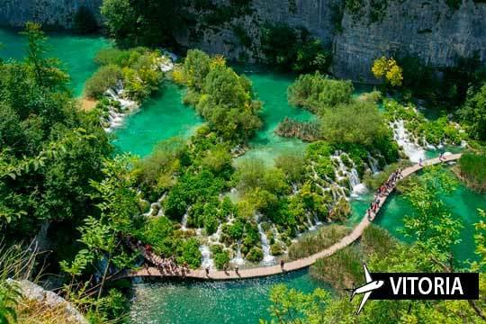 En julio descubre Croacia, Eslovenia y Bosnia con este increíble circuito de 8 días ¡con salida en avión desde Vitoria!