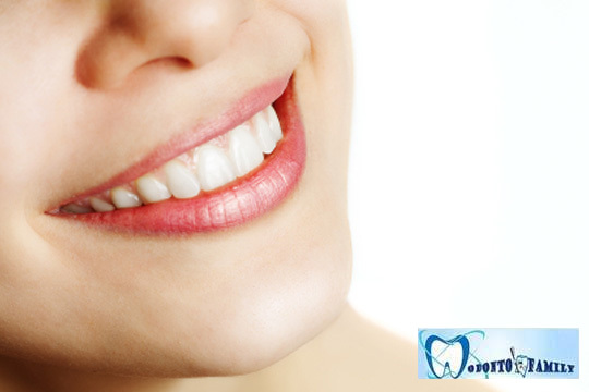 Férula de descarga + Limpieza bucal con fluorización, pulido y ultrasonidos en Odontofamily ¡boca sana!