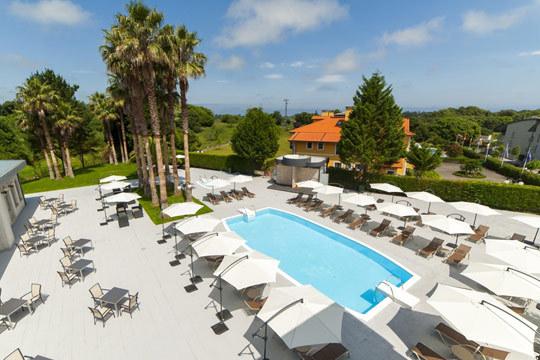 Descubre Llanes con la estancia de 2 noches con desayunos en el Hotel La Palma de Llanes**** ¡Una escapada de lujo!