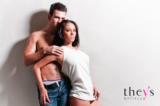 Fotodepilación unisex en la zona que tu elijas ¡En los centros de Theys Belleza de Donostia y Andoain!