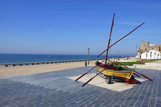 Ya tienes viaje para el puente de mayo ¡Norte de Portugal con 3 o 4 noches con desayuno en el hotel Apulia Praia!