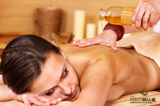 Siente como tu cuerpo recupera la vitalidad con un tratamiento Spa con Edelweiss y Árnica con masaje ¡Y opción a tratamiento iluminador de cabello y peinado para lucir perfecta!