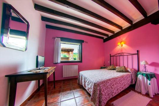 ¡Escapada a Cantabria con mucho encanto y relax! Pasa una noche estupenda con desayuno y masaje en la Posada Alfonso en Cóbreces