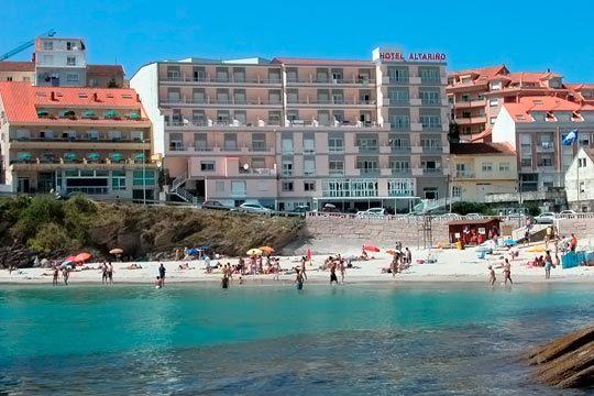 Del 13 al 17 de abril descubre Galicia con una escapada de 4 noches en Sanxenxo en el hotel Altariño en pension completa