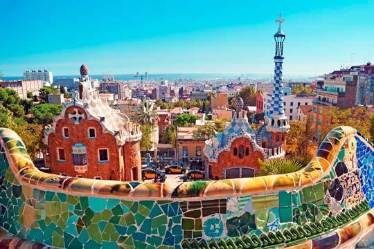Aprovecha el puente de diciembre y haz una escapada a Barcelona con 4 noches en hotel con desayunos incluidos ¡Una oferta irrepetible!