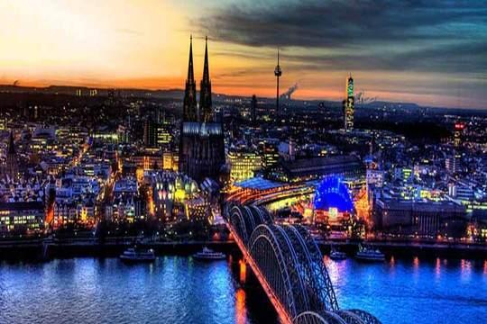 Ruta Alemana de los Cuentos Bremen