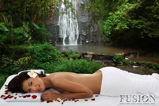 Elige el masaje que prefieras en el centro Fusión de Vitoria ¡30 minutos de relax y placer para tu cuerpo y mente!