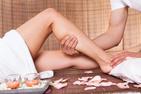 Detoxifica, relaja y activa la circulación de tus piernas con un completo tratamiento Spa en Centro Aitara ¡Con mascarilla, envoltura, múltiples masajes y mucho más!