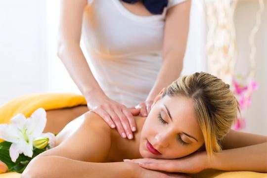 Desconecta y relájate con 1 o 3 sesiones de masaje a elegir de 30 minutos en Hammam Las mil y una noches