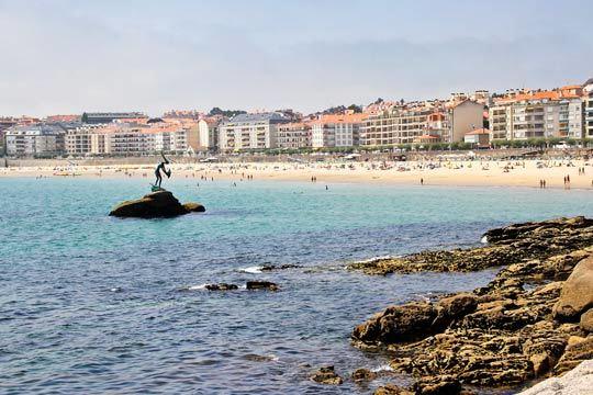 Descubre una de las zonas más bonitas de Galicia en Semana Santa ¡3 o 4 noches con desayuno en el hotel Vida Chamuiñas!