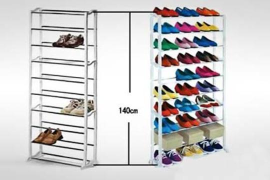 Colectivia productos colectivia armario organizador de - Organizador de zapatos para armario ...