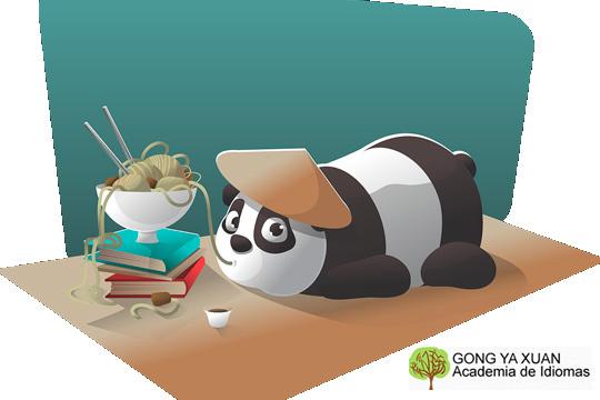 Estas navidades aprovecha para adentrarte en el chino mandarín con un intensivo presencial en la academia Gongyaxuan