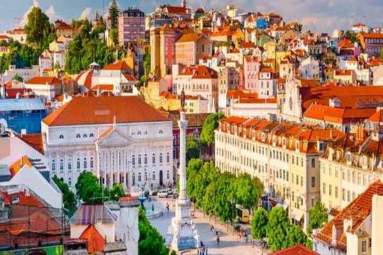 Puente de diciembre a Lisboa ¡4 noches con desayuno en hotel!