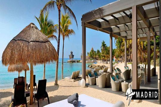 Increíbles vacaciones en Riviera Maya en el mes de noviembre con estancia en Todo Incluido en el hotel Catalonia Yucatán 4* ¡Incluye vuelo desde Madrid!