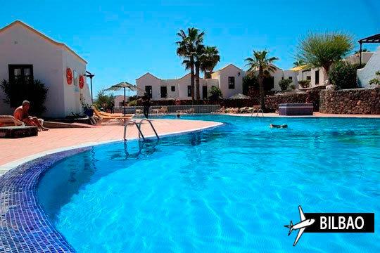 ¡Fuerteventura en junio! Estancia de 7 noches en apartamento con salida desde Bilbao y opción a todo incluido
