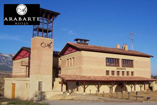 ¡Plan de ocio completo! Visita guiada a Bodega + Cata de 3 vinos + Comida en el Restaurante 'La Despensa de Arabarte'