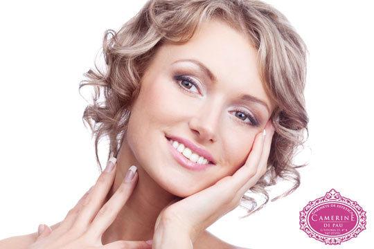 Tratamiento facial antiflacidez con Radiofrecuencia Tripolar ¡Consigue producir colágeno para alisar los pliegues de la edad!