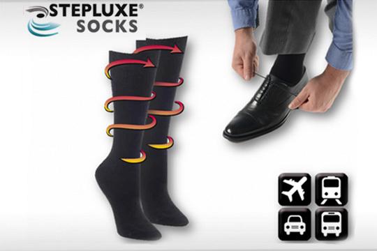 Si acostumbras a notar las piernas cansadas o se te enfrían los pies con facilidad los calcetines de compresión antifatiga son tu solución ¡Hazte con ellos!