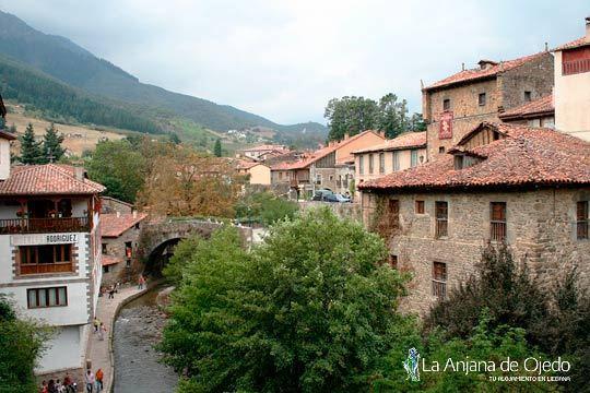 1 o 2 noches con desayunos en La Anjana de Ojedo + visita a quesería, orujera o bodega + cena opcional ¡Descubre Cantabria!