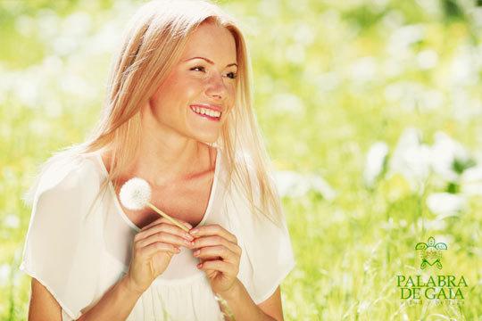 Luce un rostro joven y cuidado con un tratamiento facial que incluye limpieza y sesión de radiofrecuencia o ultrasonidos en Palabra de Gaia Salud y Belleza