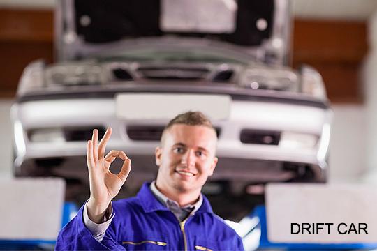 Cambio de correa de distribución + rodillos + tensor en Drift Car ¡Elige tu modelo de coche y conduce seguro!