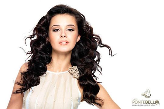 Tratamiento regenerador de la fibra capilar con peinado y opción a corte y tinte ¡Repara el daño de varios meses en una sola sesión!