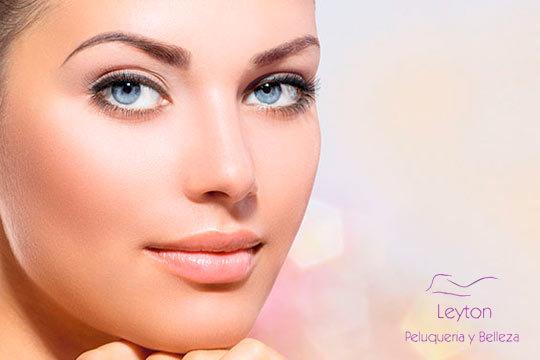 Olvídate de ponerte rímel a diario, lucirás siempre como recién maquillada con este fantástico tratamiento para tus pestañas ¡Incluye arreglo de cejas y depilación de labio!