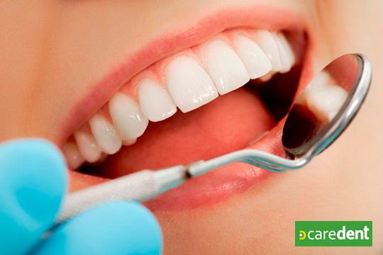 Sonríe con ganas con 1, 2 o 4 sesiones de limpieza bucal con ultrasonidos, revisión, radiografía panorámica y pulido dental ¡En Bilbao, Barakaldo o Deusto!