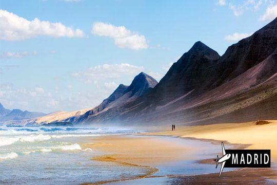 Fuerteventura desde Madrid + 7 noches en todo incluido