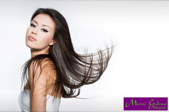 El tratamiento que tu cabello necesita para lucir sano, brillante y perfecto ¡Cuida tu imagen y siéntete genial!