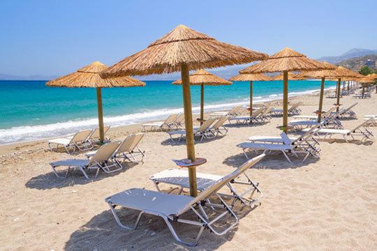 ¡Esta Semana Santa disfruta del sol del Mediterráneo en la Costa de Azahar! Apartamento para 4 personas en Alcocéber