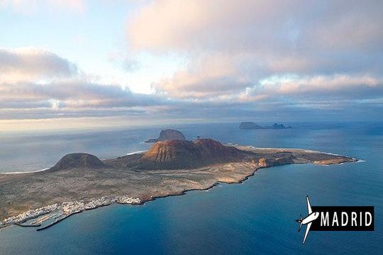 Combinado de 7 noches en Terceira e Isla Graciosa